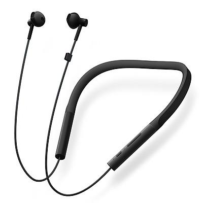 Tai Nghe Vòng Cổ Bluetooth Xiaomi (Màu Đen)