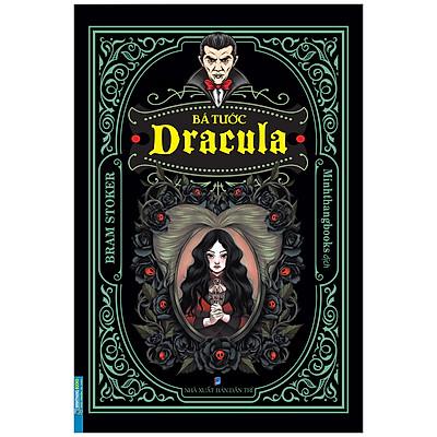 Bá Tước Dracula ( Bìa Cứng )