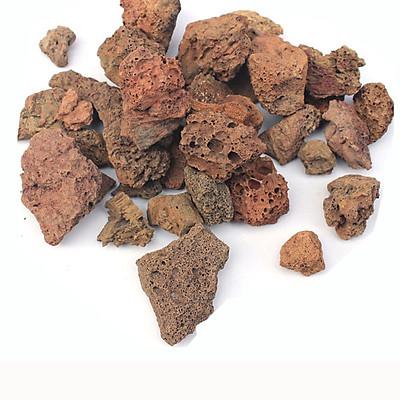 Đá nham thạch (2kg) vật liệu lọc, trang trí bể cá