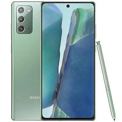 Điện Thoại Samsung Galaxy Note 20 (8GB/256GB) - ĐÃ KÍCH HOẠT BẢO HÀNH ĐIỆN TỬ - Hàng Chính Hãng