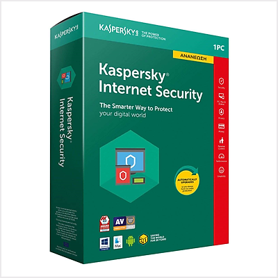 Phần mềm diệt Virus - Kaspersky Internet Security - 3 Thiết bị - Hàng chính hãng