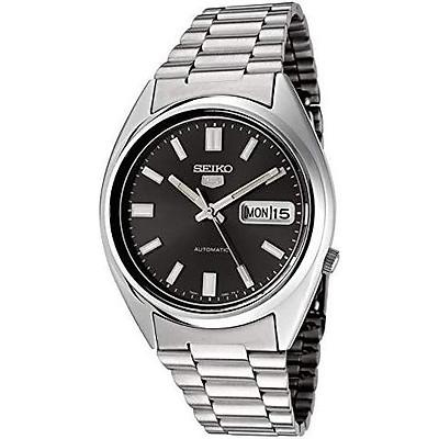 Đồng hồ nam Seiko Men SNXS79K mặt thép không gỉ tự động Nhập Khẩu Mỹ