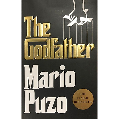 Sách tiếng Anh - The Godfather