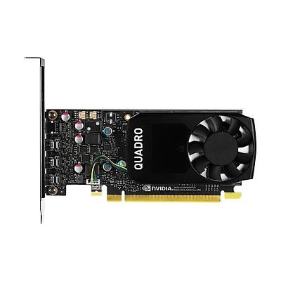 Card đồ họa VGA Leadtek Quadro P400 - Hàng Chính Hãng