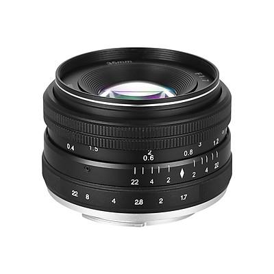 Lens 35mm Khẩu Độ F1.7 Cho Dòng Máy Kỹ Thuật Số Của Sony E NEX 3 NEX 3N NEX 5 NEX 5T