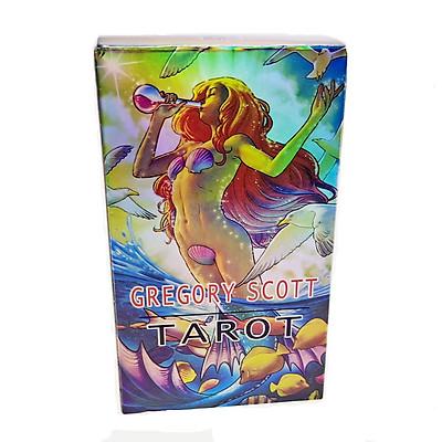Bộ bài Gregory Scott Tarot T29 new