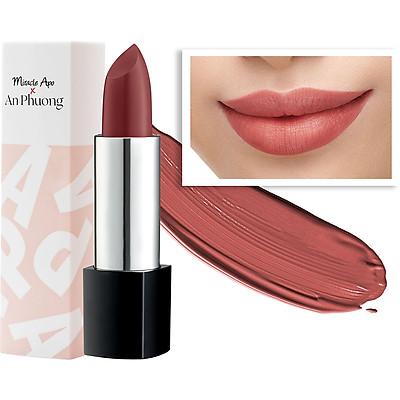 Son Thỏi Miracle Apo x An Phương Holiday Collection Lipstick (4g)