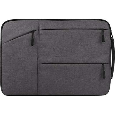 Túi Chống Sốc Laptop Macbook 11 inch và Dell XPS 13 inch - Đen