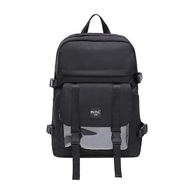 Balo : M.O.L KIZ backpack