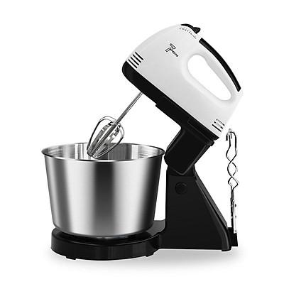 Máy đánh trứng - Máy trộn bột - máy đánh trúng trộn bột làm bánh - Máy đánh bot nhào bột