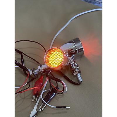 Bộ đèn xi nhan 4 chiếc cho xe máy