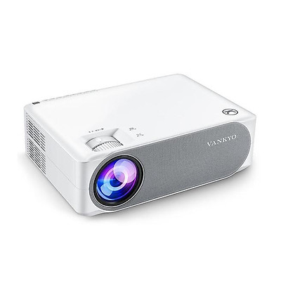 Máy chiếu Vankyo Performance V630 Full HD 1080p - Hàng Chính Hãng