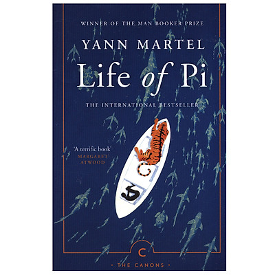 Life Of Pi - Canons (Paperback)