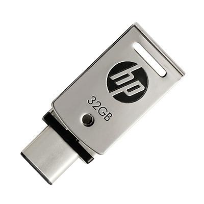 HP (HP) u disk x5000m Type-C flash disk 32G