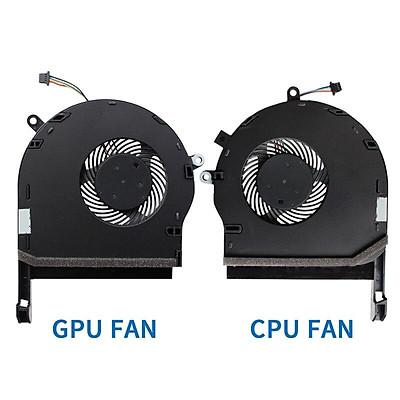 Mới Quạt Tản Nhiệt Cpu Cho Asus Rog Tuf Gaming Fx504 Fx80g Fx80ge Zx80gd Fx8q Fx504gd Fx504ge Fx504gm Fkpd Fkpdc