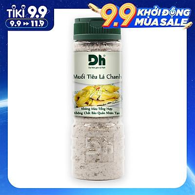 Muối Tiêu Lá Chanh 120g Dh Foods