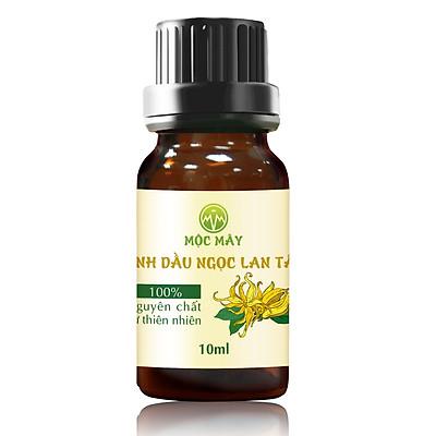 Tinh dầu Ngọc Lan Tây 10ml Mộc Mây - tinh dầu thiên nhiên nguyên chất 100% - chất lượng và mùi hương vượt trội
