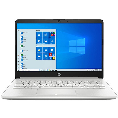 Laptop HP 14s-dk1055au 171K9PA (AMD R3-3250U /4GB/ 256GB SSD/ 14 HD/ Win10) - Hàng Chính Hãng