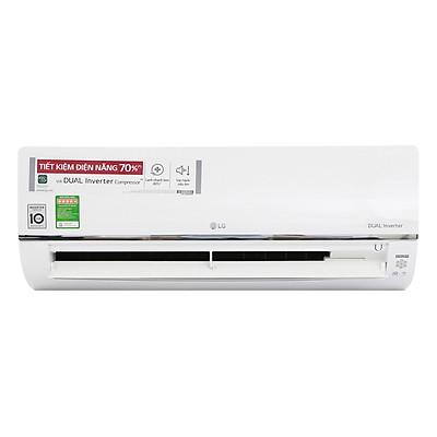 Máy Lạnh LG Inverter 1 HP V10API