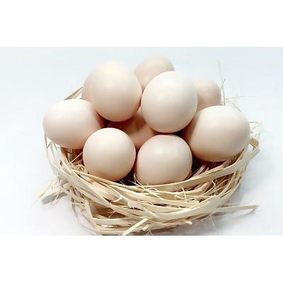 [Chỉ giao HN] Trứng gà ta quê