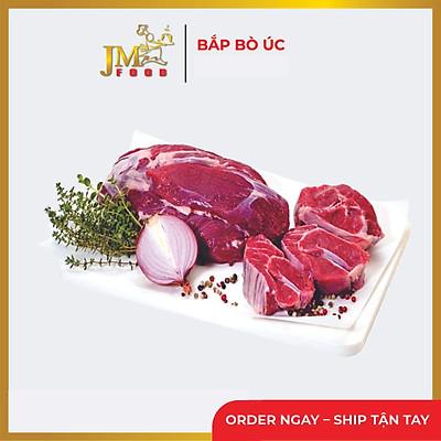 [Chỉ giao HCM] - Bắp Bò Úc JMF - 1kg