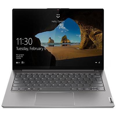 Laptop Lenovo ThinkBook 13s G2 ITL 20V9002FVN (Core i5-1135G7/ 8GB/ 512GB SSD/ 13.3 WQXGA/ Win 10) - Hàng Chính Hãng