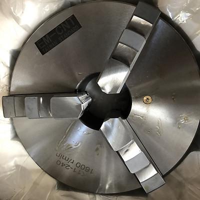 Mâm cập máy tiện cao cấp   loại 1 (K11-240)