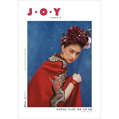 J.O.Y - Issue 3: Những Giấc Mơ Nở Rộ