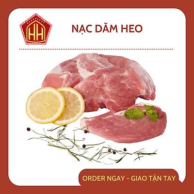 [Chỉ giao HCM] - Nạc Dăm Heo - 1KG