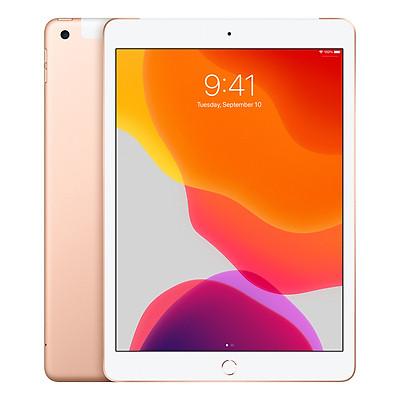 iPad 10.2 Inch WiFi/Cellular 32GB New 2019 - Hàng Nhập Khẩu Chính Hãng