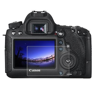 Miếng dán bảo vệ mang hình máy ảnh - Hàng chính hãng