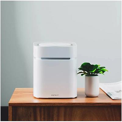 Máy lọc không khí Xiaomi Petkit Intelligence Máy làm mát không khí Máy tạo ozone Loại bỏ mùi hôi cho vật nuôi trong nhà