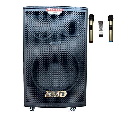 Loa Kéo Di Động Karaoke Bass 30 BMD LK-30B60 (600W) 3 Tấc - Màu Ngẫu Nhiên - Chính Hãng