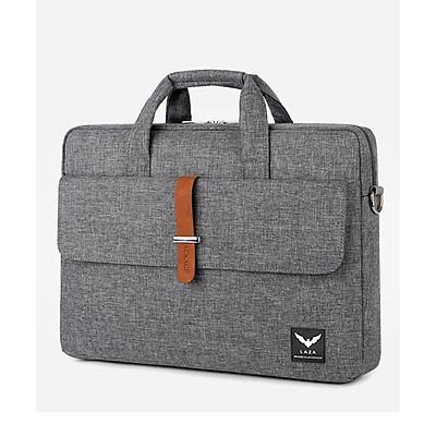 Túi Xách Nam Nữ Công Sở, Cặp Đựng Laptop 17 Inch LAZA TX467