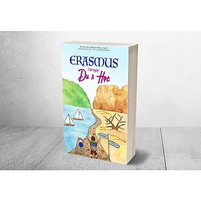 Erasmus - 730 ngày Du và Học