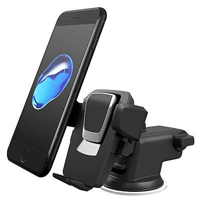 Giá kẹp điện thoại đa năng trên xe hơi , ô tô - Giá kẹp điện thoại đa năng LT106