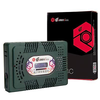 Rui Ma (EIRMAI) HC-63C green hygroscopic card type II electronically regenerated moisture-proof card dehumidifier sheet