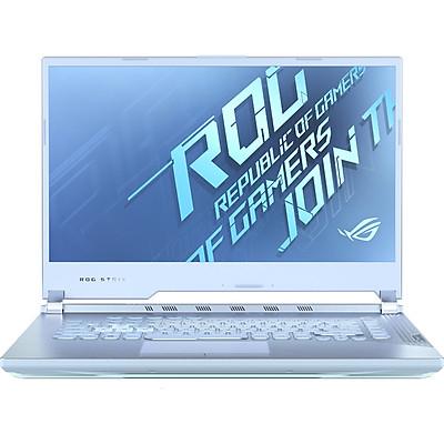 Laptop Asus ROG Strix G15 G512-IAL011T (Core i7-10750H/ 8GB DDR4 3200MHz/ 512GB SSD PCIE G3X4/ GTX 1650Ti 4GB GDDR6/ 15.6 FHD IPS, 144Hz/ Win10) - Hàng Chính Hãng