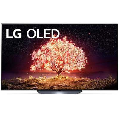 Smart Tivi OLED LG 4K 65 inch OLED65B1PTA Mới 2021
