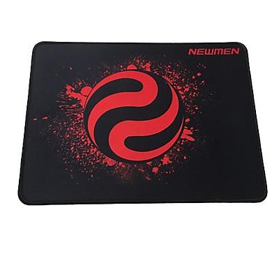 Tấm lót chuột gaming may viền MP360 - Bàn di chuột mousepad