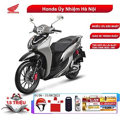 Xe Máy Honda SH Mode 2020 125cc - Phiên Bản Cá Tính ABS