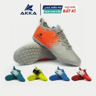 Giày đá bóng nam giày đá banh chính hãng AKKA SPEED 2