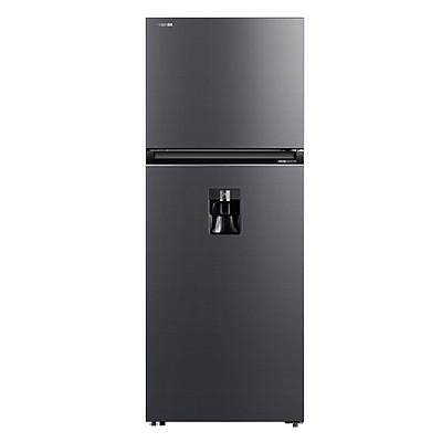 Tủ lạnh Toshiba 407 lít RT535WE(06)-MG - hàng chính hãng - chỉ giao hcm