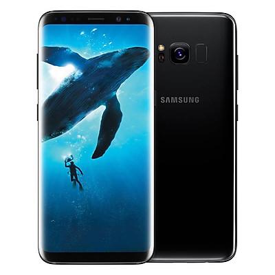 Samsung Galaxy S8 64GB GSM  - Bản Quốc Tế - Đen