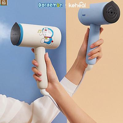Xiaomi Doraemon Cầm Tay Ủi Hơi Nước Máy Ủi Khô Ướt Đôi Sử Dụng Keheal H2 40 Nhanh Nhiệt