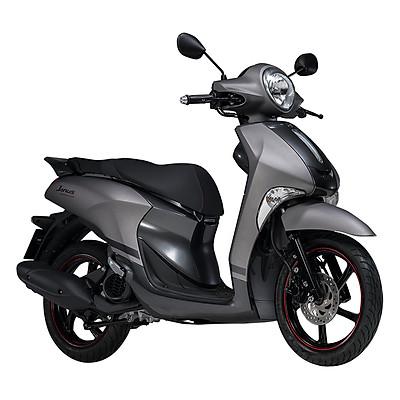 Xe Máy Yamaha Janus Limited Premium - Xám