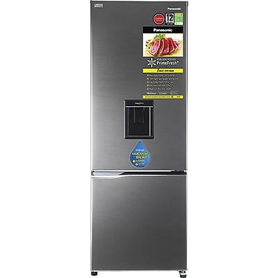 Tủ lạnh Inverter Panasonic NR-BV320WSVN (290L) - Hàng chính hãng - Chỉ giao tại HCM