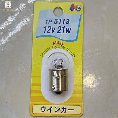Bóng đèn xi nhan 12v 21w