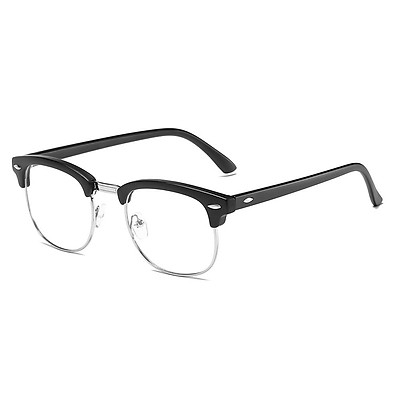 Anti Blue-ray Glasses Universal Blue Light Blocking Glasses Fatigue Proof Lightweight Eye Protection Glasses