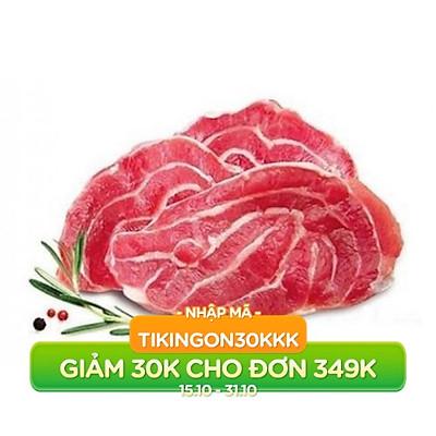[Chỉ giao HCM] Bắp Hoa Bò Mỹ DTP - 500Gr